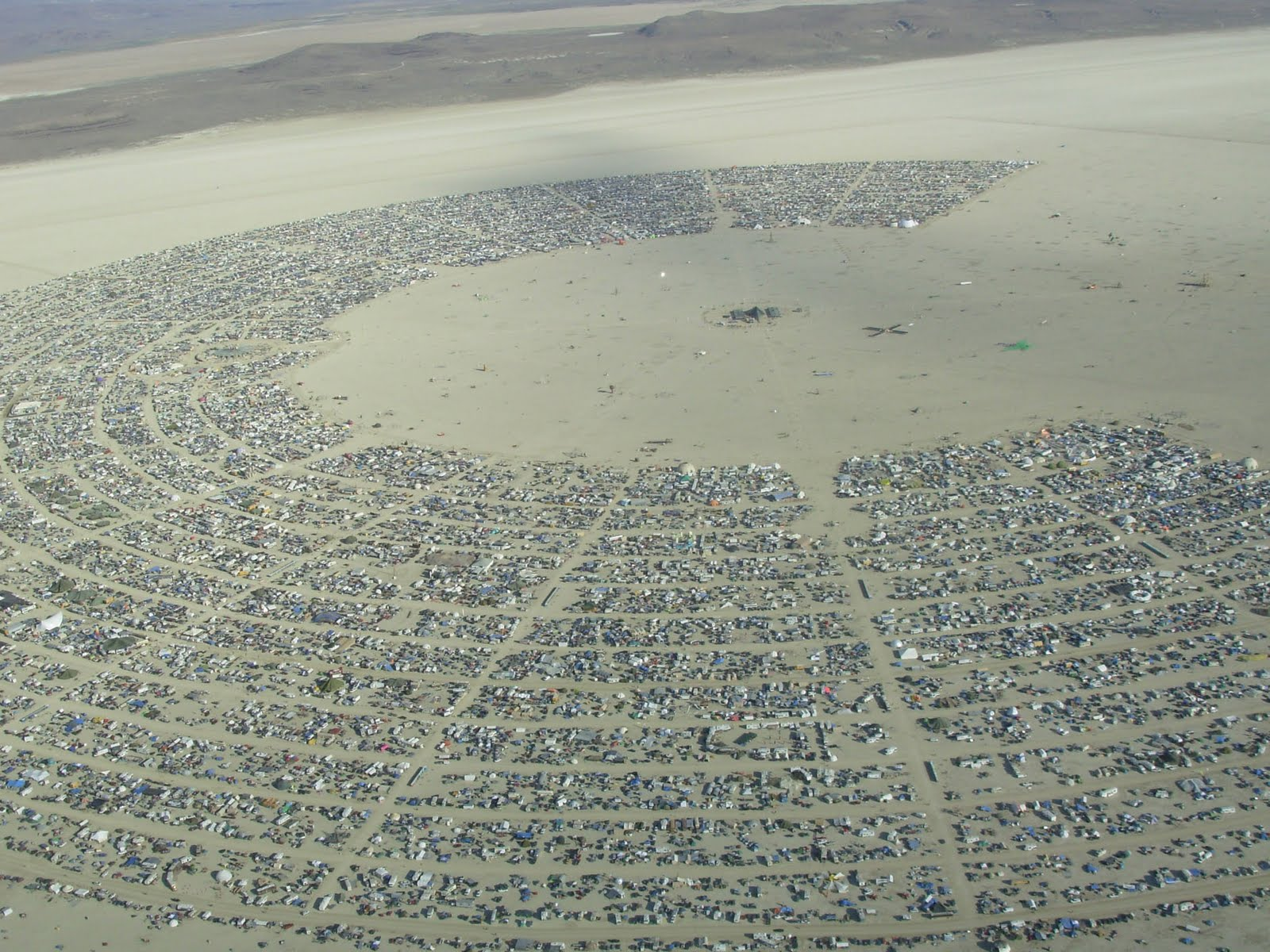 Black Rock City 2006